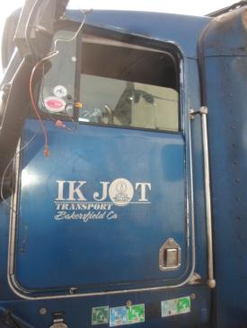 KENWORTH T600 Door Glass, Front
