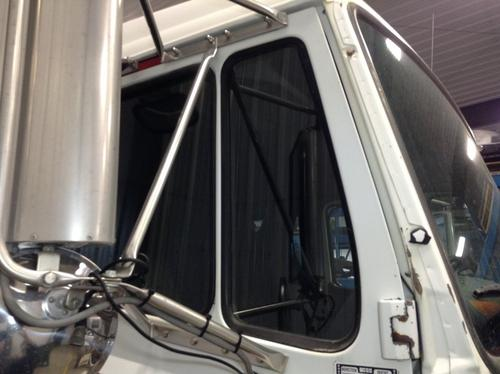 FREIGHTLINER FL112 Door Vent Glass, Front