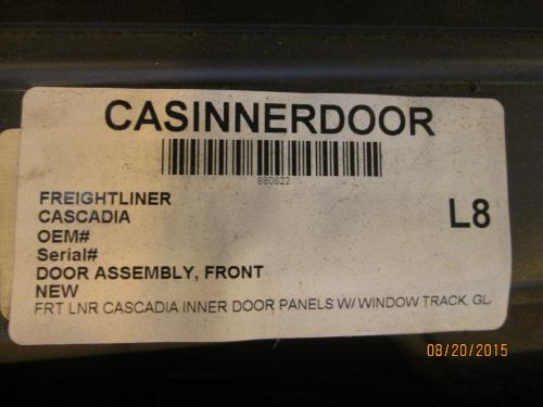 FREIGHTLINER CASCADIA Door Window Regulator, Front