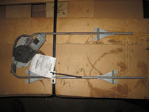 INTERNATIONAL 9400I Door Window Regulator, Front