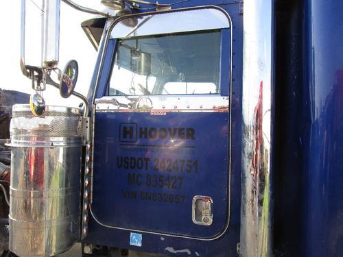 Peterbilt 379 Door Assembly Front 48594 In Crandall Tx
