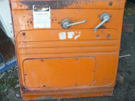 INTERNATIONAL R-190 Door Assembly, Front