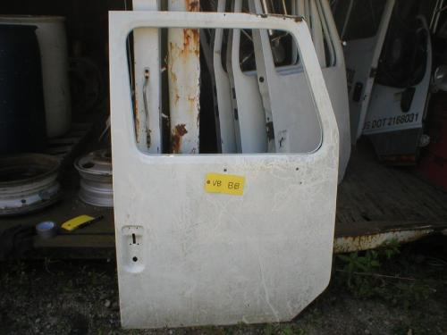 INTERNATIONAL S-LINE Door Assembly, Front