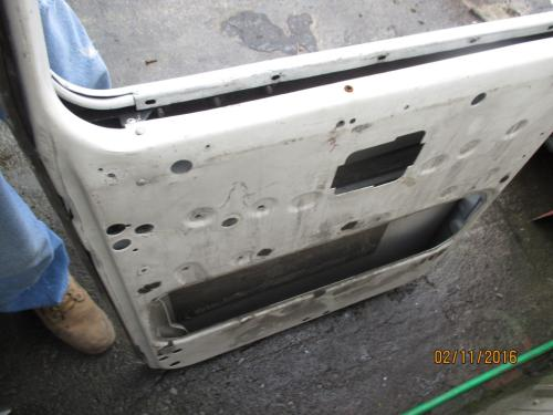 VOLVO WIA Door Assembly, Front