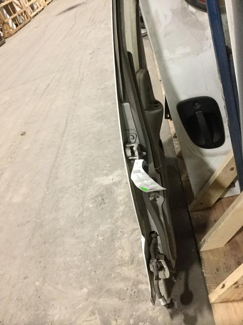 FORD LCF Door Assembly, Front
