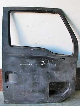 STERLING  Door Assembly, Front