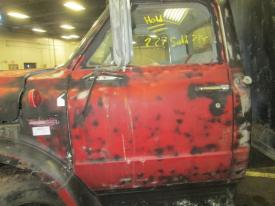 GMC 3500 SERIES (99-DOWN) Door Assembly, Front