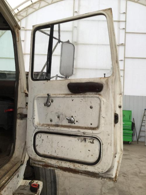 FORD 8000 Door Assembly, Front