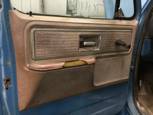 CHEVROLET C65 Door Assembly, Front