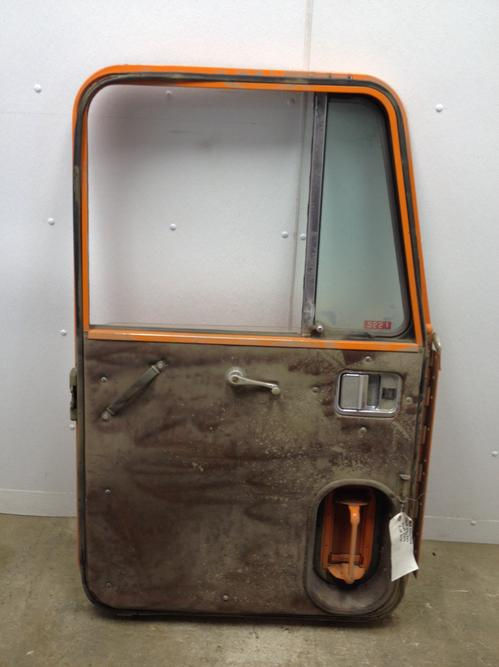 MACK CLINERDCAB Door Assembly, Front