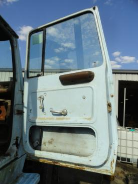 FORD LNT9000 Door Assembly, Front
