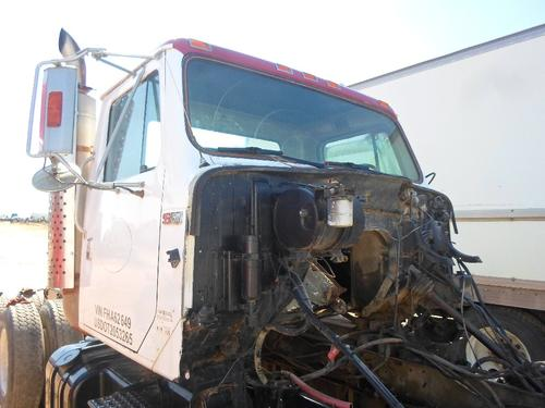 INTERNATIONAL 2500 Door Assembly, Front