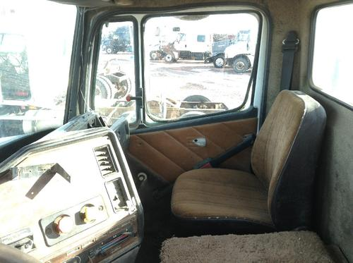 FREIGHTLINER FLC112 Door Assembly, Front