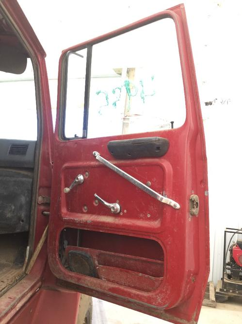 FORD LTS8000 Door Assembly, Front