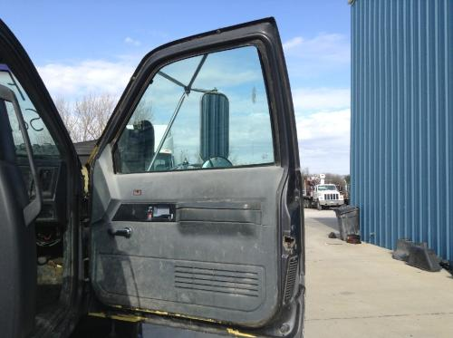 GMC TOPKICK Door Assembly, Front