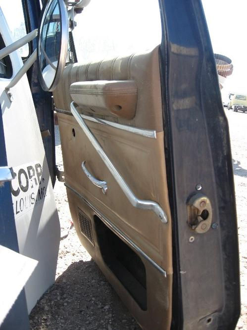 FORD L-SER Door Assembly, Front