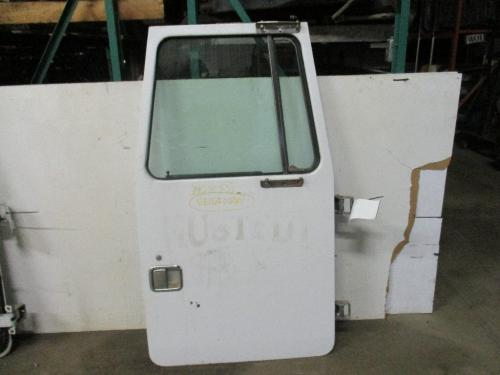 GMC/VOLVO/WHITE WIA Door Assembly, Front