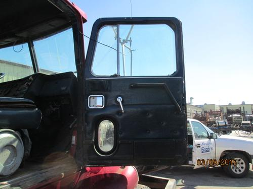 WESTERN STAR 3800 Door Assembly, Front