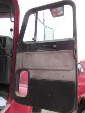 FREIGHTLINER FLD112 Door Assembly, Front