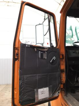 WHITEGMC WG Door Assembly, Front