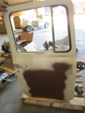 MACK DM600 Door Assembly, Front