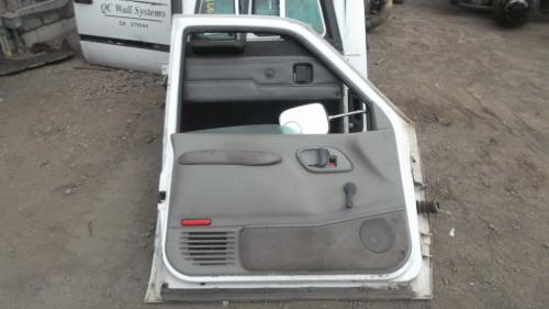CHEVROLET C3500 Door Assembly, Front