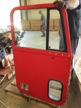 FREIGHTLINER FLD132 CLASSIC XL Door Assembly, Front