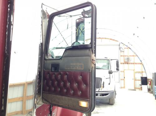 KENWORTH W900L Door Assembly, Front