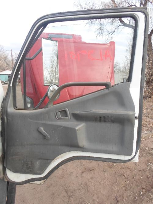 MITSUBISHI FH Door Assembly, Front