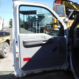FORD FORD F250SD PICKUP Door Assembly, Front