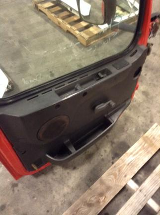 VOLVO VNM42T Door Assembly, Front