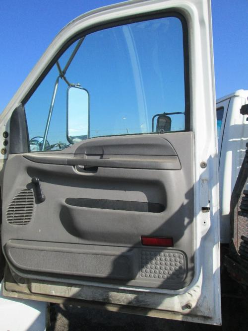 FORD F650SD (SUPER DUTY) Door Assembly, Front