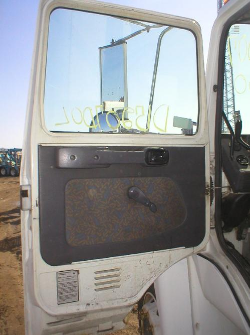 MACK CS200P Door Assembly, Front