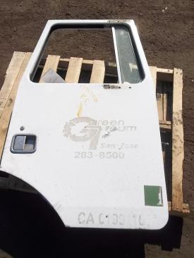 VOLVO WX Door Assembly, Front