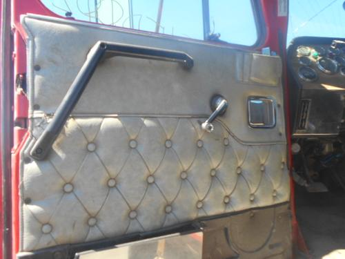 WESTERN STAR 4964 Door Assembly, Front