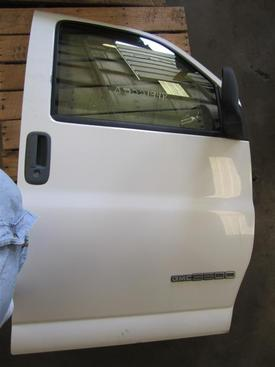 GMC G3500 Door Assembly, Front