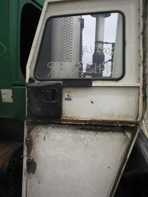 MACK LE Door Assembly, Front