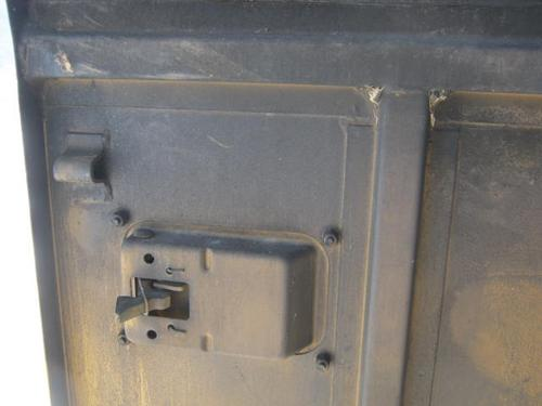 VOLVO ECL460BLC Door Assembly, Front