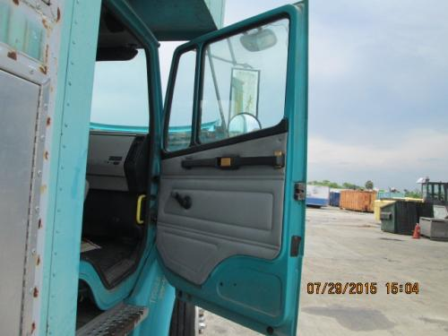 FREIGHTLINER FL70 Door Assembly, Front