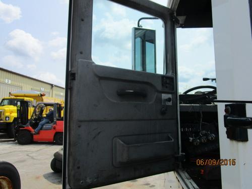 OTTAWA SPOTTER/YARD MULE Door Assembly, Front