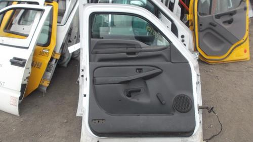 CHEVROLET 1500 SILVERADO (99-CURRENT) Door Assembly, Front