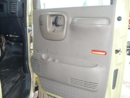 GMC C5500 Door Assembly, Front