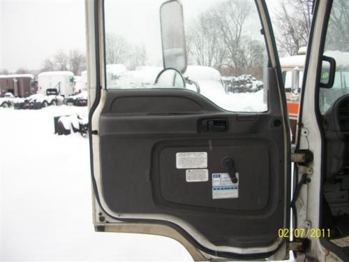 GMC WT5500 Door Assembly, Front