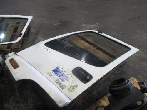 ISUZU FRR Door Assembly, Front
