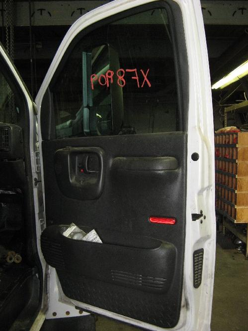 GMC C4500-C8500 Door Assembly, Front