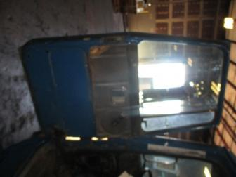 AUTOCAR WX Door Assembly, Front