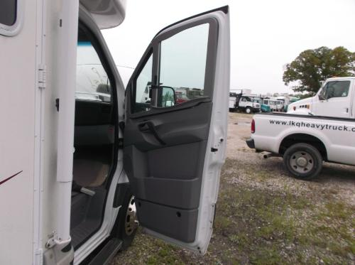 DODGE 3500 SERIES Door Assembly, Front