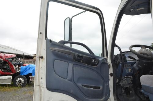 HINO ALL Door Assembly, Front