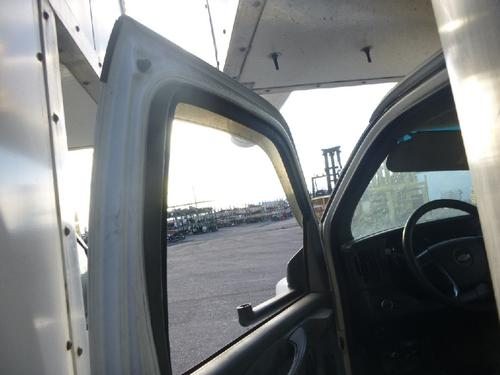 CHEVROLET G1500 Door Assembly, Front
