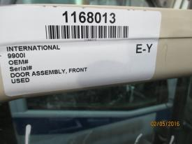 INTERNATIONAL 9900I Door Assembly, Front